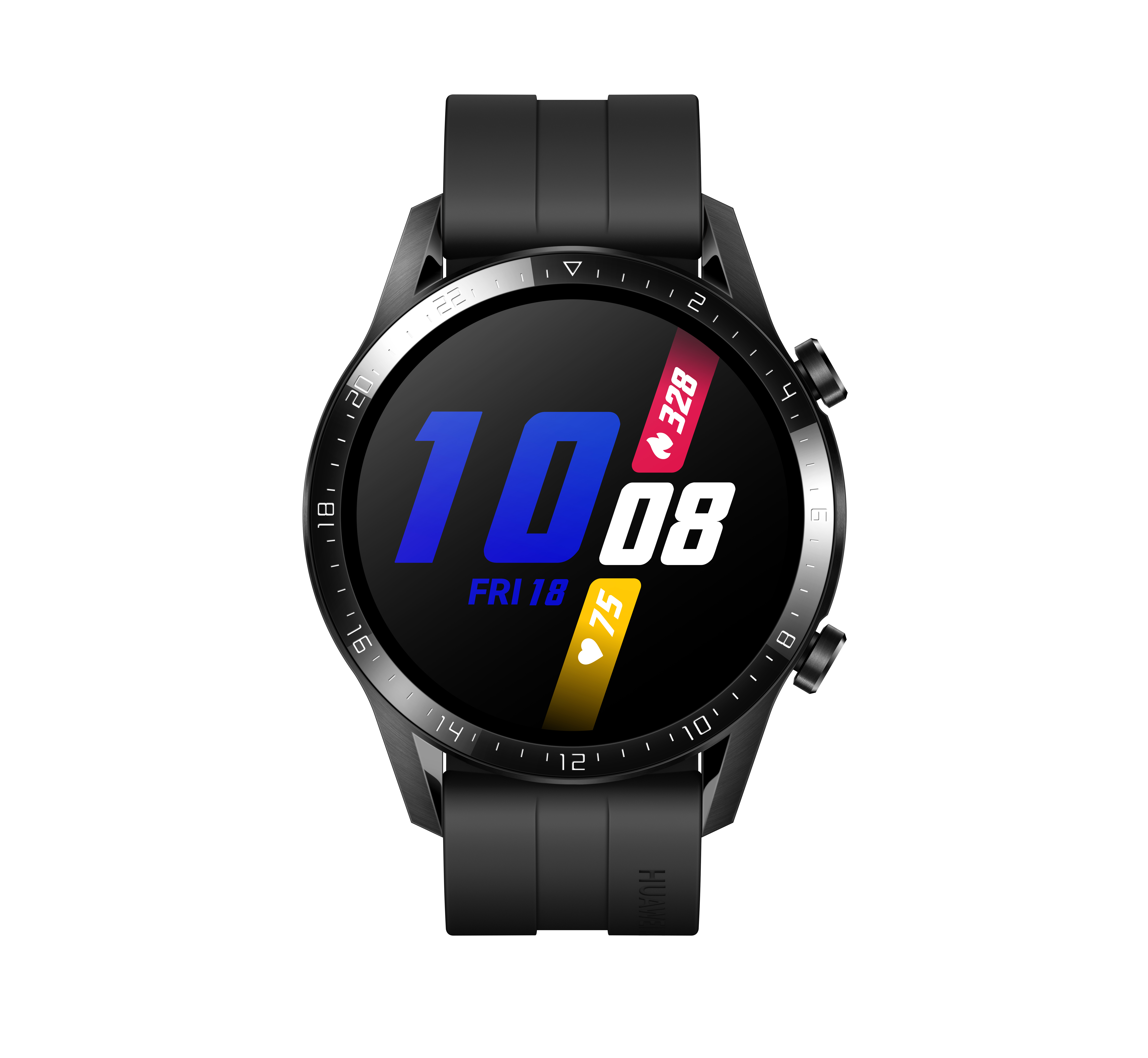 """miniature 3 - HUAWEI Watch GT 2 (46mm) Smart Watch, 1.39"""" AMOLED Display with 3D Glass Screen,"""